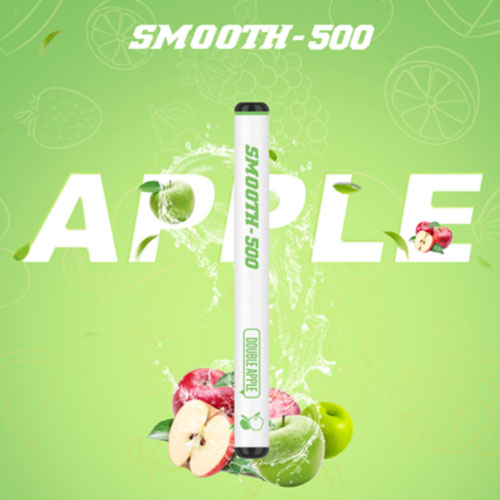 smooth500-double-apple-disposable-vape