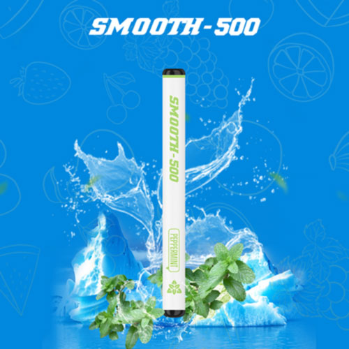 smooth500-peppermint-disposable-vape