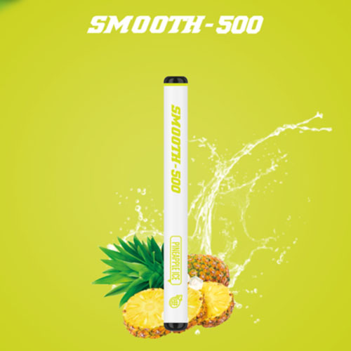 smooth500-pineapple-disposable-vape