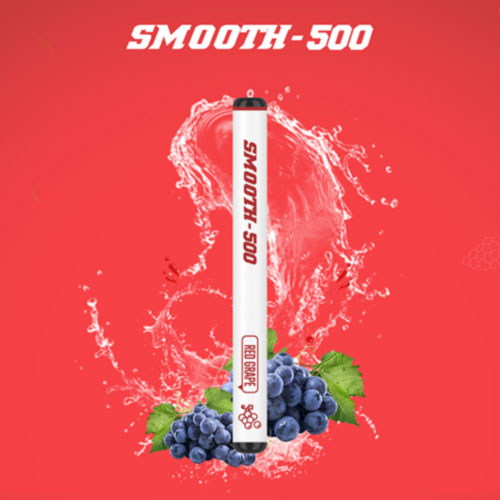 smooth500-red-grapes-disposable-vape
