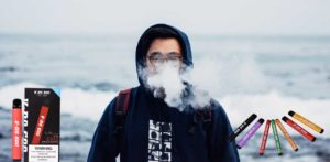 VAPE PEN: AN ETHICAL WAY TO SMOKE