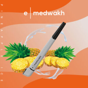 E-Medwakh Pineapple VAPE KIT