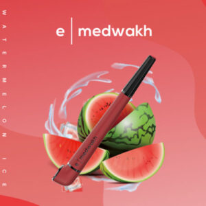 E-Medwakh Watermelon Ice VAPE KIT
