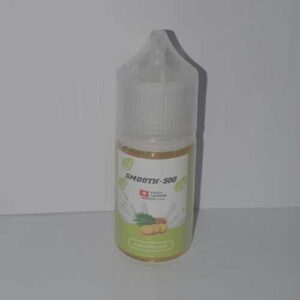 SMOOTH - 500 Pineapple E-Juice
