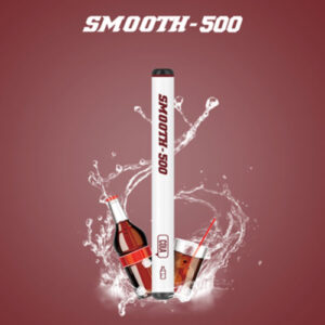 SMOOTH500 – Cola Lush ice Disposable (3 Pcs Pack)
