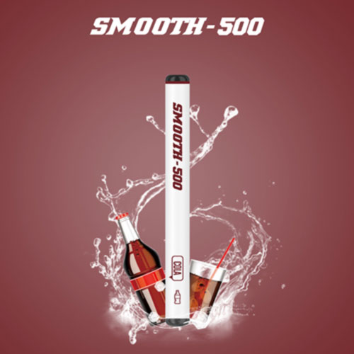 smooth500-cola-Lush-ice-Disposable-disposable-vape