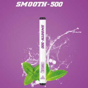 SMOOTH500 – Purple ice Disposable (3 Pcs Pack)