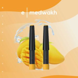 E-Medwakh Replacement Pods Mango ice