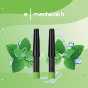 E-Medwakh Replacement Pods – Mint
