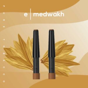 E-Medwakh Replacement Pods – Pure Tobacco
