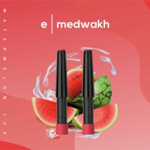 E-Medwakh Replacement Pod – Watermelon Ice