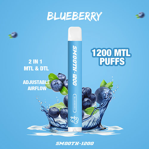 blueberry disposable vape