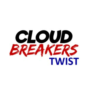 CLOUD BREAKERS TWIST DISPOSABLE DEVICE – 1500 PUFFS
