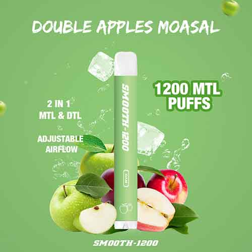 smooth-1200-double-apple-moasal