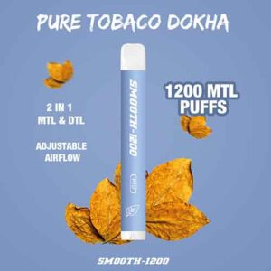 smooth-1200-pure-tobacco-dokha