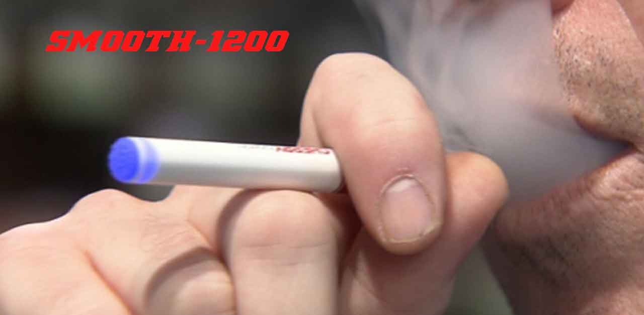 Read more about the article WHY BEGINNERS VAPERS COUGH AND HOW TO GET RID OF IT