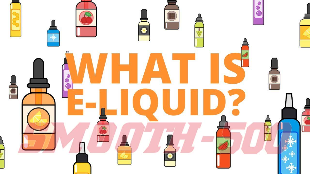 Read more about the article WHAT IS E-JUICE OR VAPE JUICE? AND HOW TO USE IT